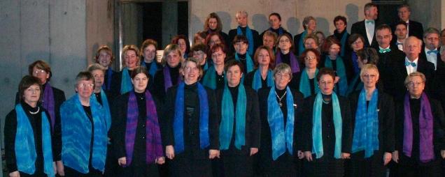 St. Georgs-Chor Wien 2005